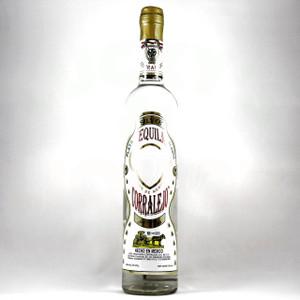 Corralejo Silver Tequila