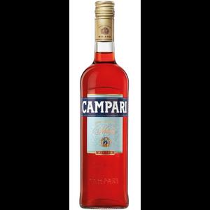 Campari Liqueur