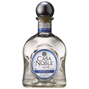 Casa Noble Crystal - Blanco Tequila