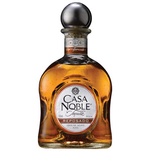 Casa Noble - Reposado Tequila