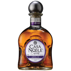 Casa Noble - Anejo Tequila