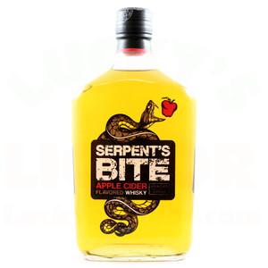 Serpent's Bite - Apple Cider Flavored Whiskey