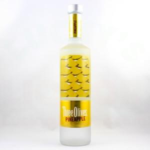Three Olives - Pineapple Flavored Vodka