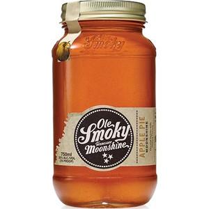 Ole Smoky Apple Pie Tennessee Moonshine