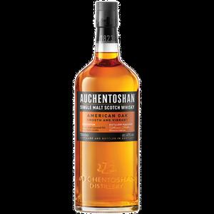 Auchentoshan - American Oak - Single Malt Scotch Whisky
