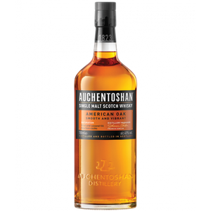 Auchentoshan - American Oak - Single Malt Scotch Whisky