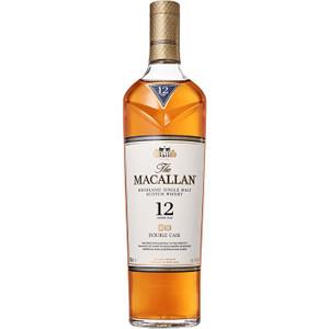 The Macallan - Double Cask - 12 Year Single Malt Scotch Whisky