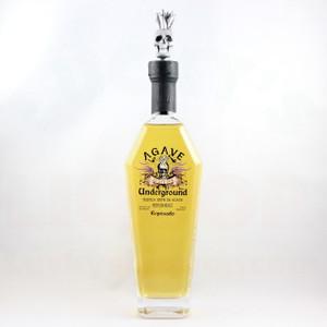 Agave Underground Reposado Tequila
