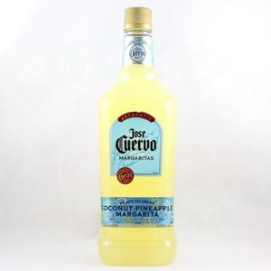 Jose Cuervo Coconut-Pineapple Margarita