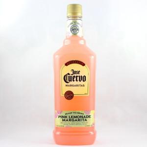 Jose Cuervo Pink Lemonade Margarita