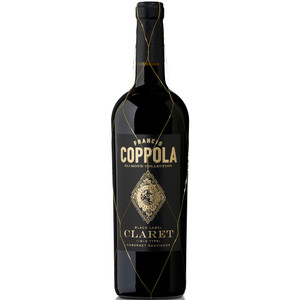 Francis Coppola Diamond Collection - Black Label Claret