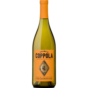 Francis Coppola Diamond Collection - Gold Label Chardonnay