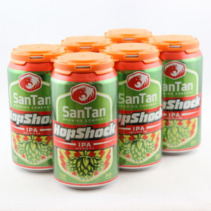 SanTan Brewing Co. - HopShock IPA