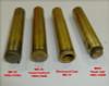 SMLE MK II  Brass  Oiler (knob top)