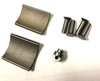 MG42/53 Rear Buffer Tabs with Buffer Latch Stud (new production)