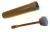 MK V Plastic Oiler - brown bakelite - Parker Hale