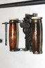 Russian Maxim 1910 Parts Kit with Finnish Markings SHIPS FREE