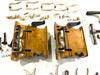 LOT: Vickers MMG Rear Crosspiece - Grip Assembly (SHIPS Free) 200918-03