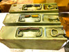 Lot of 3 Yugo 8mm Ammo Cans and other parts - 200919-06
