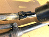 """WW2 dated M3 Tripod with Pintle and T&E """"Central Steel Tube 1944"""" SHIPS FREE to lower 48"""
