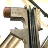 Bren Parts Lot with Mk1 BREN Receiver Center Section - 1939 Enfield - First Pattern