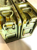 MG34 & 42 Basket Drums, Ammo Cans, & Barrel Carrierr Lot 210428-10