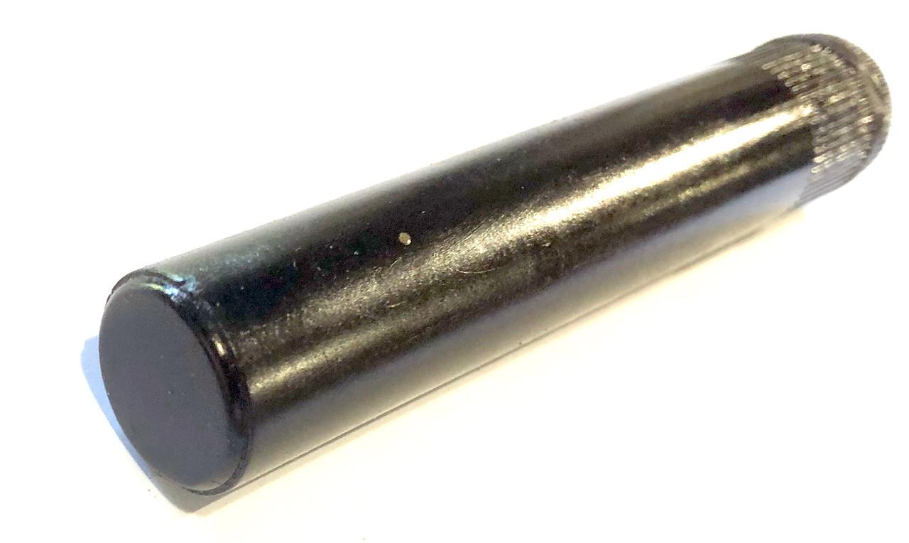 MK V Plastic Oiler - black bakelite
