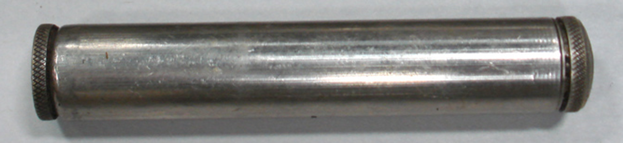 "US Nickel  Oiler (4.25"" long) for US Rifles P17, P14, 1903  (1 oiler included)"