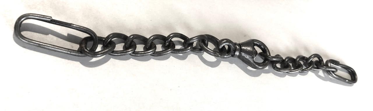 Tripod Chain for Crosshead Pin