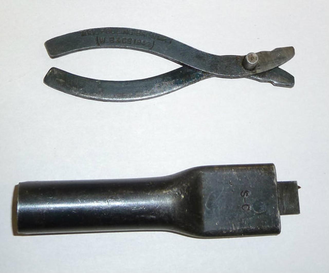 BREN Tool Kit