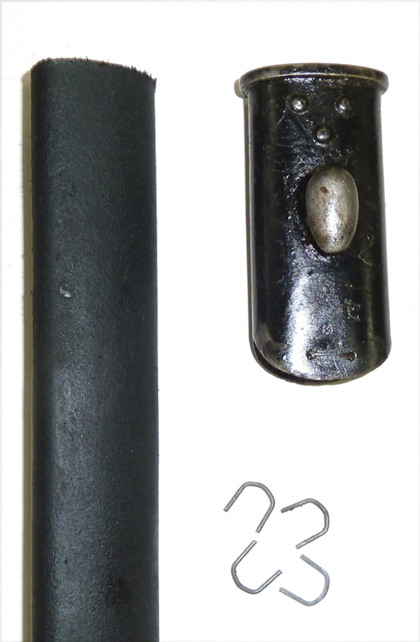 21-28:  1907 Bayonet No. 1 Scabbard Kit