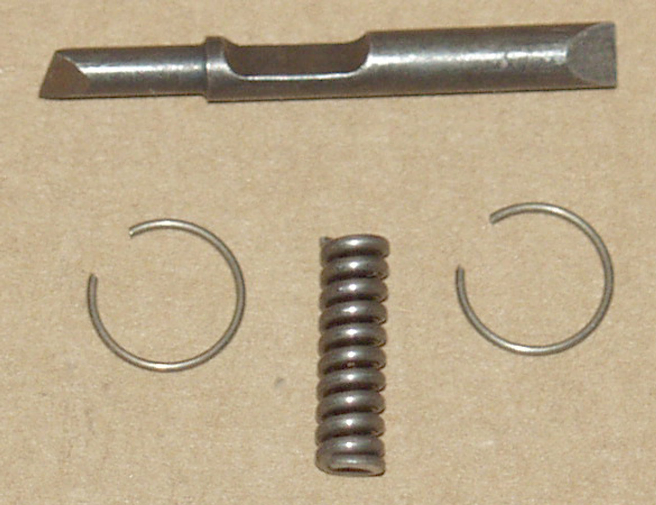 MG34 Bolt Tune-up Kit