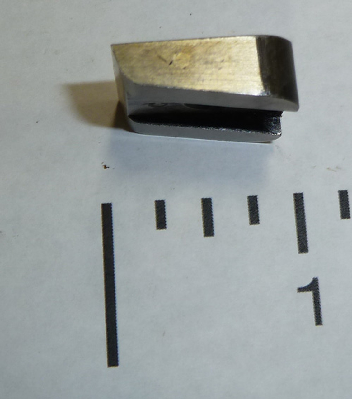 30:  Bren Locking Shoulder (SIZE 2)