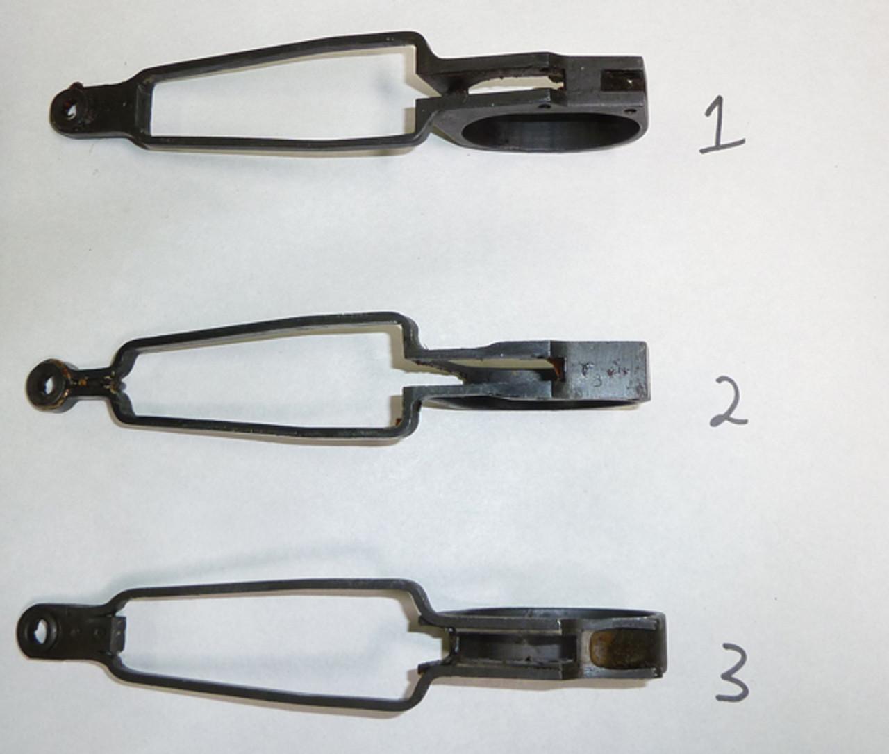 17 - No4 Mk1, Trigger Guard 2nd variation (sheet metal)