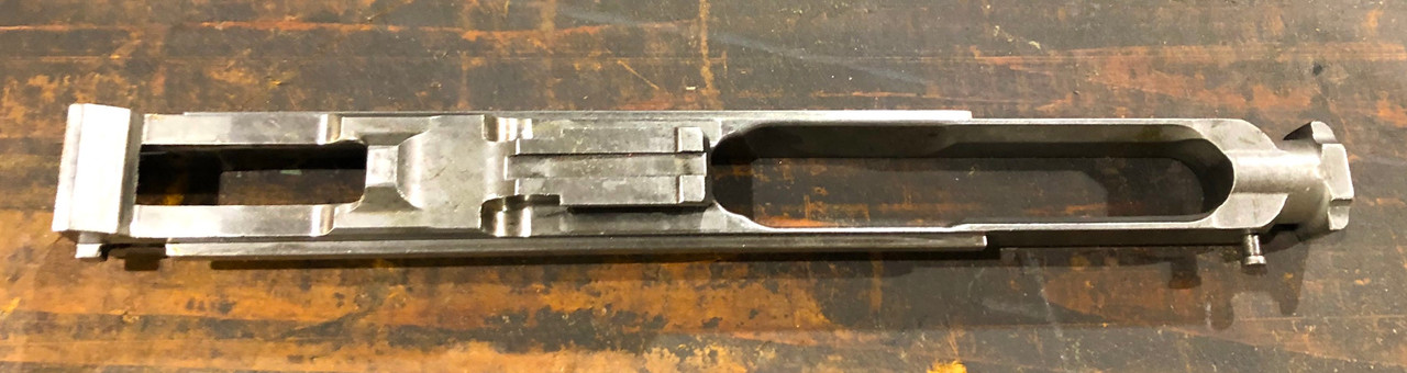 3 & 8: BREN  EXTENSION with RETAINER pin, stem