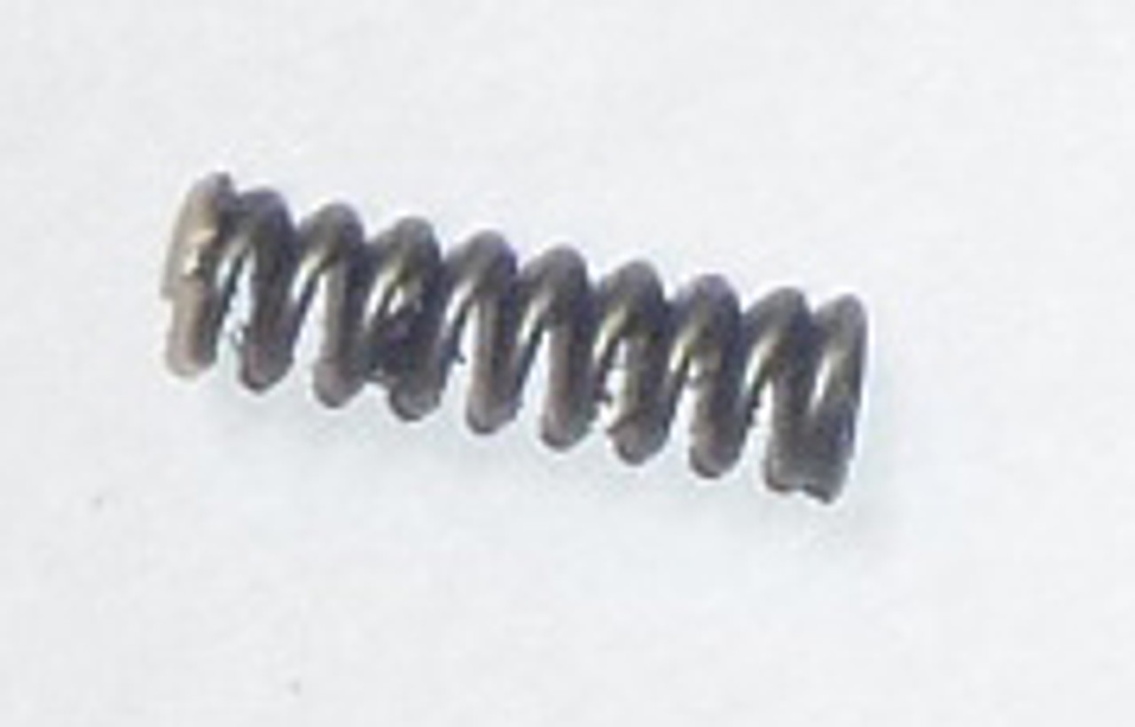 40: SPRING, plunger, Mk1