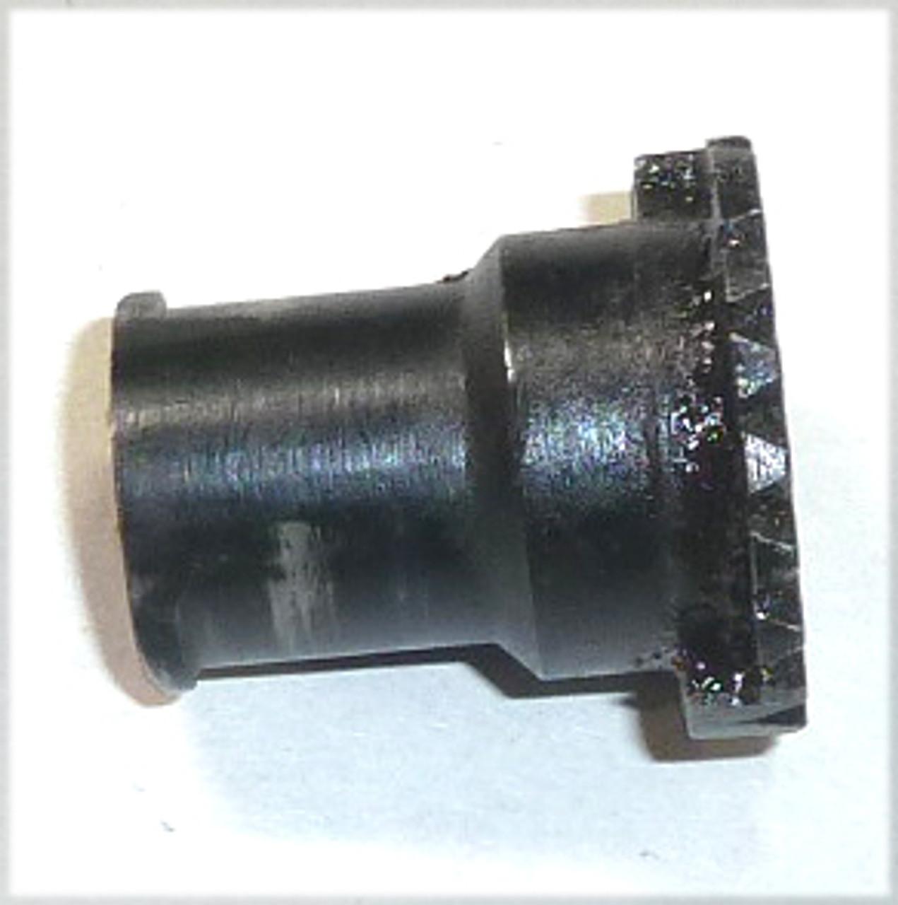 38: Nut, return spring tube, Mk 1