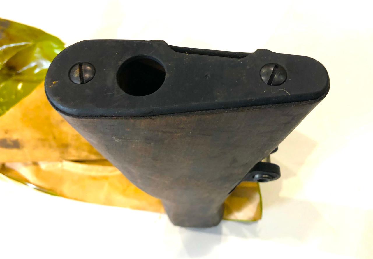 1:  BUTT, assembly as shown MK4