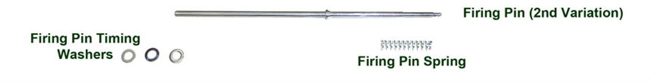 MG42 Semi-Auto Firing Pin (Second Pattern)
