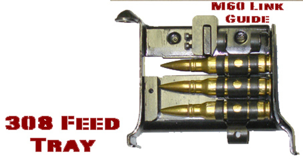 MG34 M13/M60 Link Guide