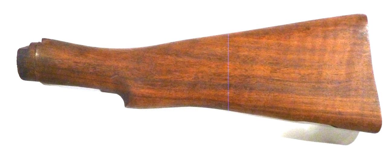 35: Buttstock,  Disc Cutout -  (Normal length)