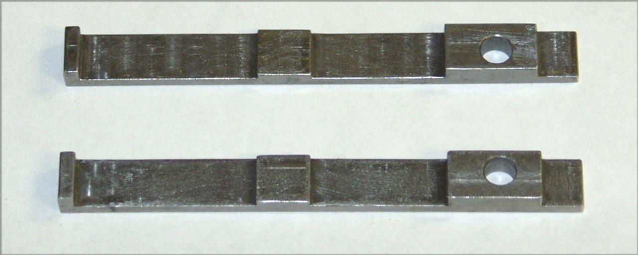 MG42 Barrel Door Support Brackets (Upper and Lower)