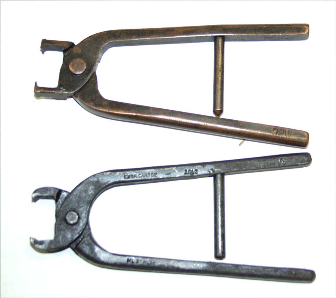 Extractor cartridge - Mortar