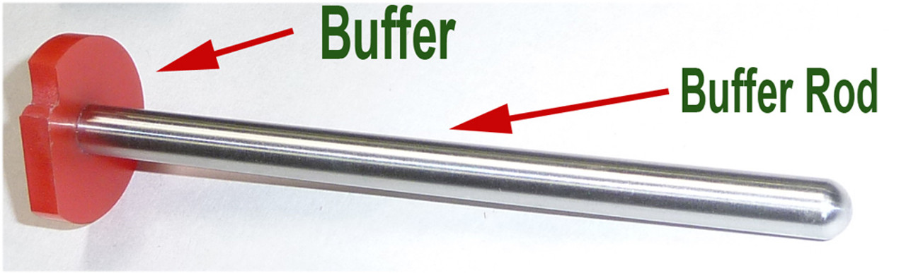 STG-1928 Buffer Rod