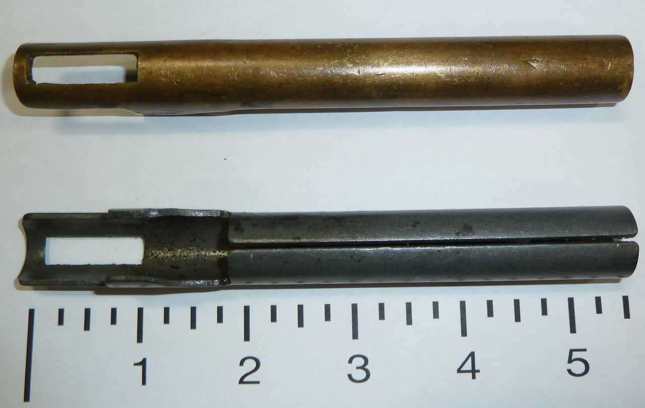 P14 & P17 Bolt Assembly - Disassembly Tool