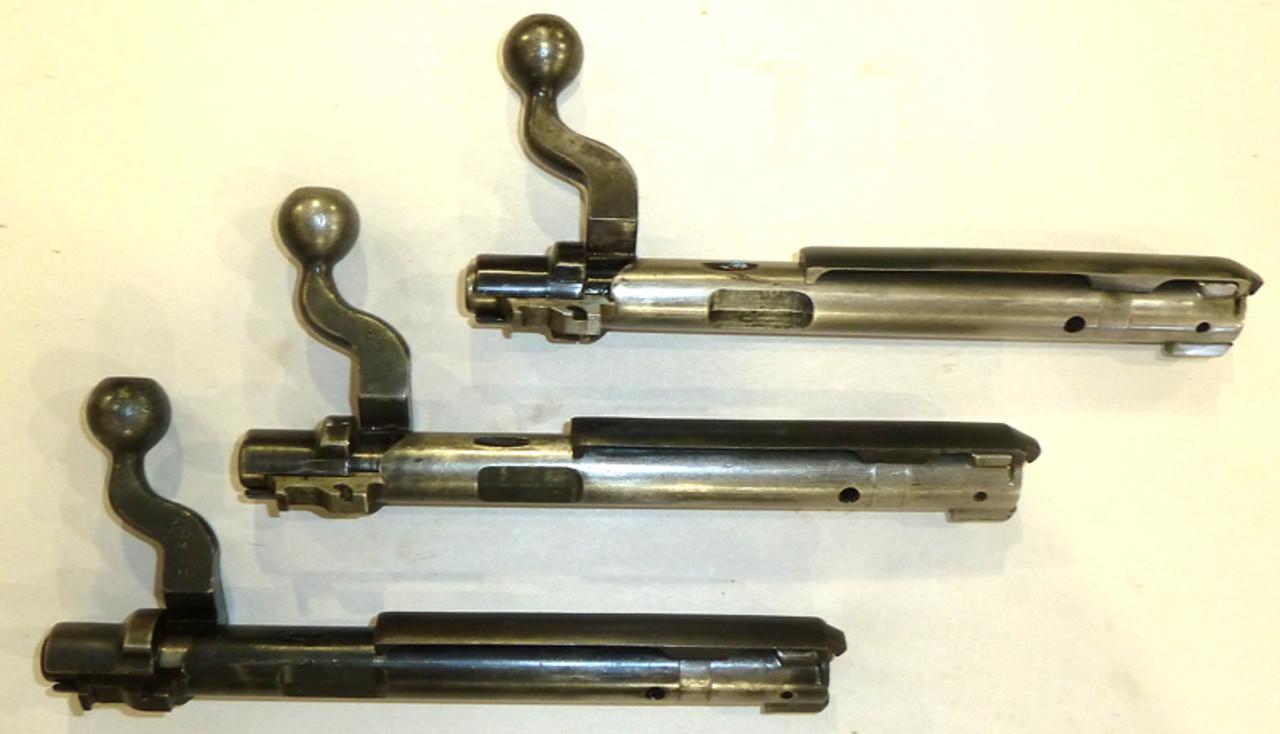 P14 Bolt Body Assembly (Eddystone)