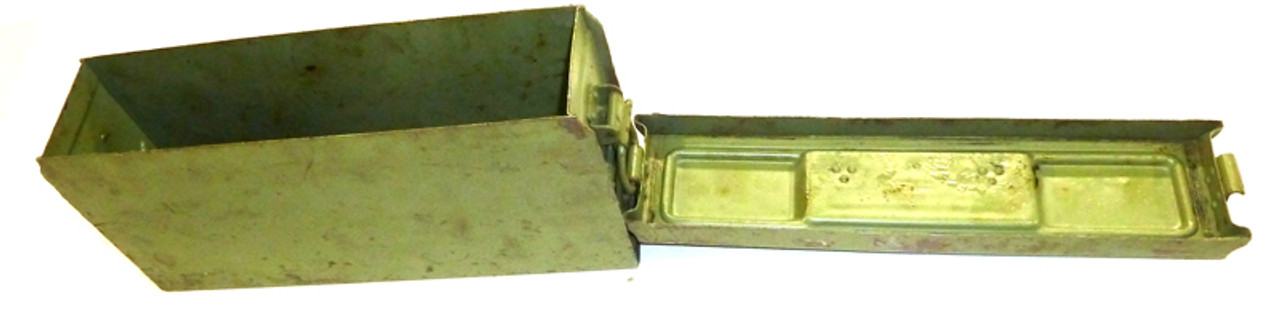 WW2 Marked Ammunition Can - Patronenkasten 41