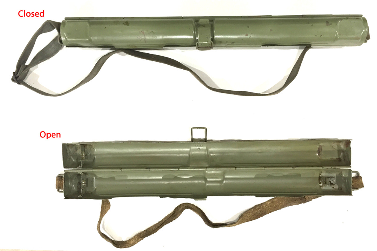 Nazi marked: Laufschützer 42, MG42 barrel carrier