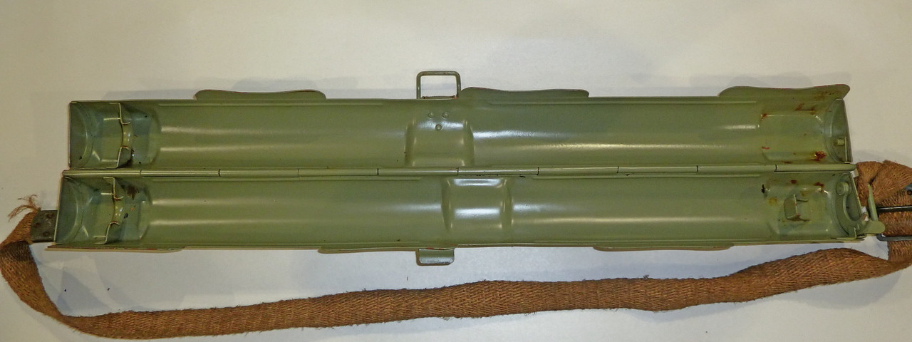 Yugo M53 & MG42 Spare Barrel Carrier - Very Good Condition
