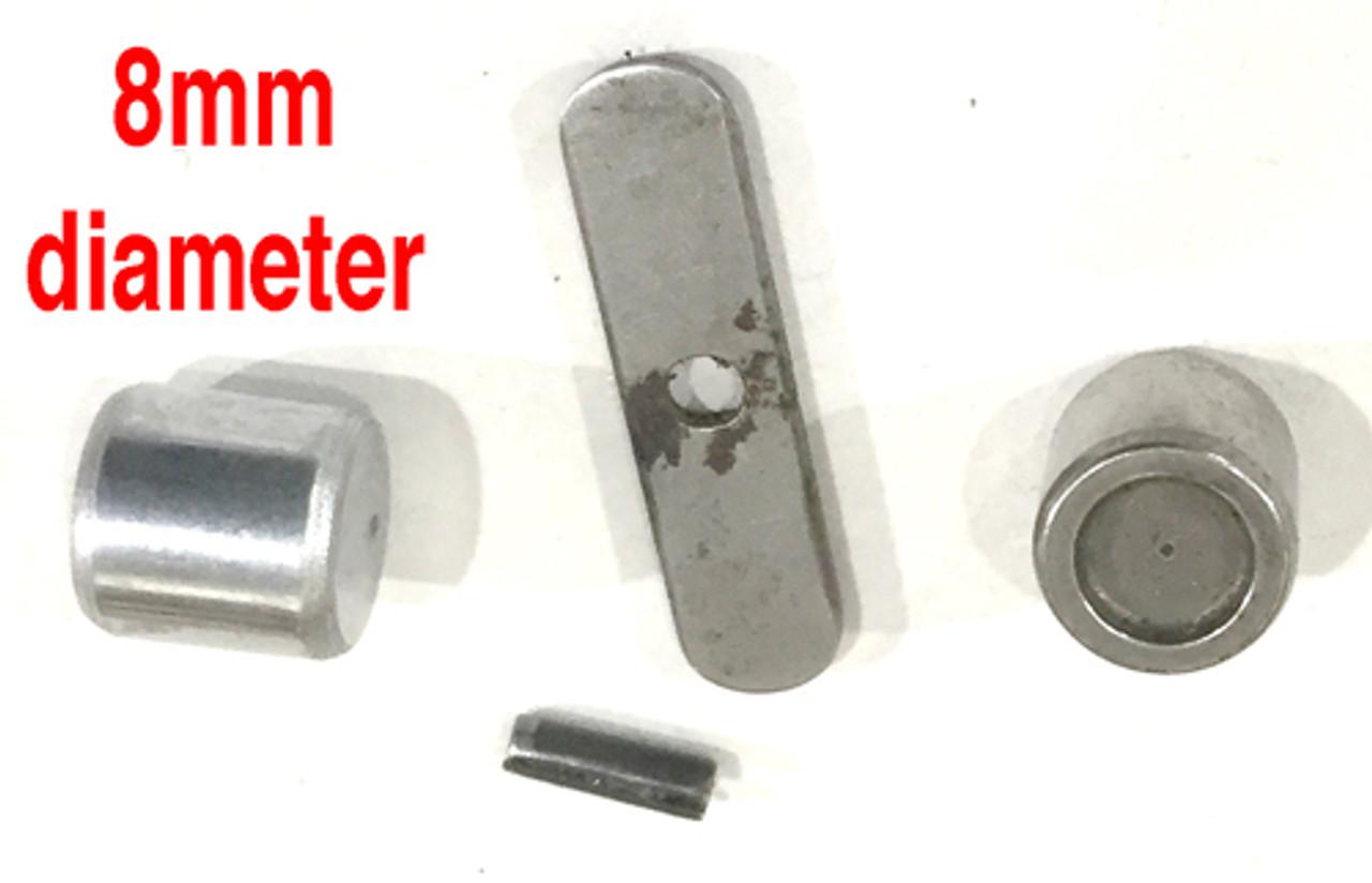 G3 Roller Set
